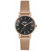 Lee Cooper - LC06809-450 - Montre or rose