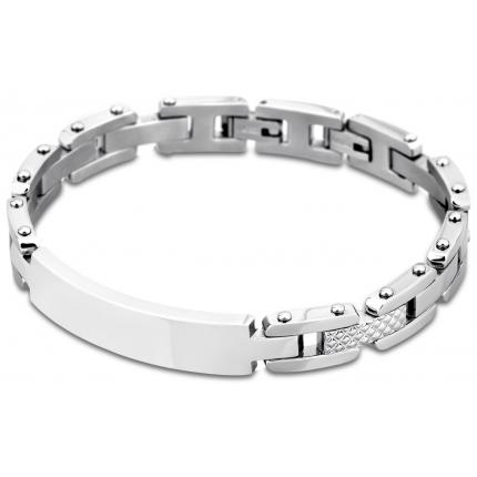 Bracelet Homme Lotus Style Men In Black LS1578-2-1
