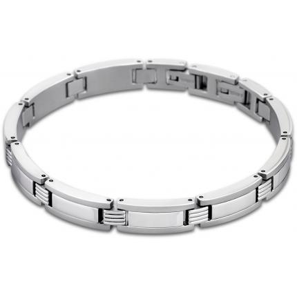 Bracelet Homme Lotus Style Men In Black LS1589-2-1