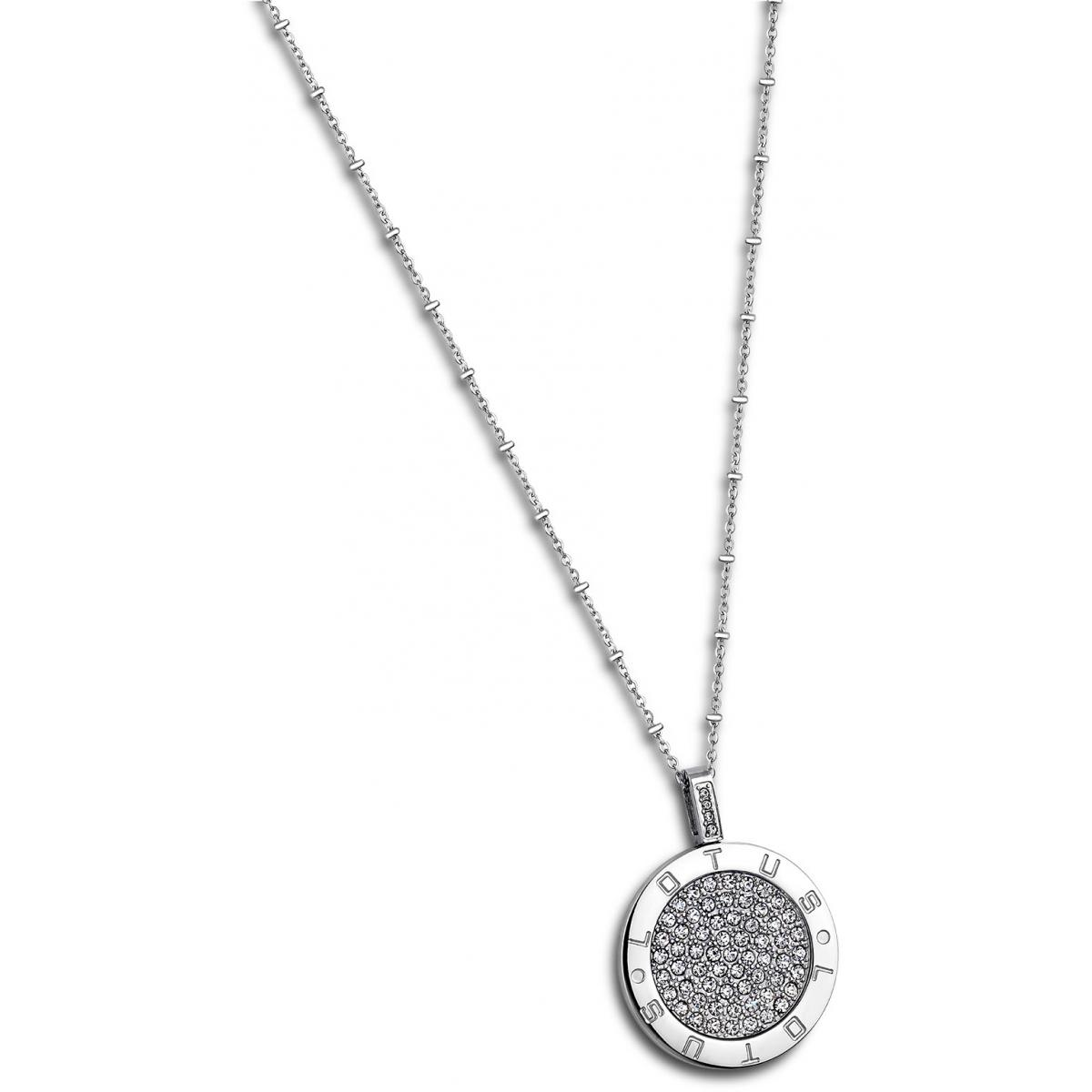 collier style femme