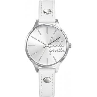 Lulu Castagnette - Lulu On The Beach 38808 - Montre lulu castagnette enfant