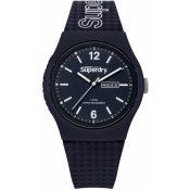 Superdry - SYG179UU - Montre superdry homme