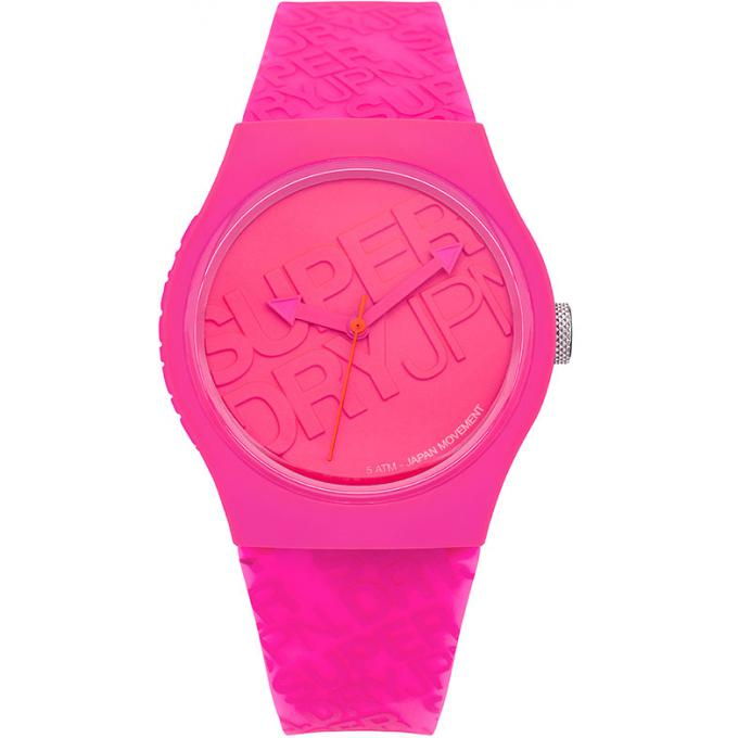 Montre Superdry Urban SYL169P