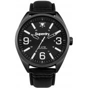 Superdry - Military SYG199BB - Montre superdry