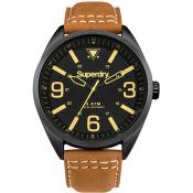 Superdry - Military SYG199TB - Montre superdry