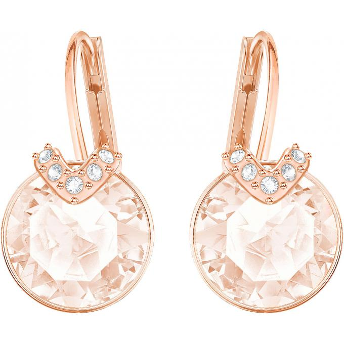 boucles d 39 oreilles swarovski bijoux boucles d 39 oreilles. Black Bedroom Furniture Sets. Home Design Ideas