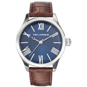 Ted Lapidus - HERITAGE 5129504 - Montres homme ted lapidus