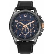 Ted Lapidus - 5132403 - Montres homme ted lapidus