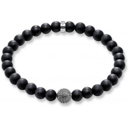 Bracelet Mixte Thomas Sabo Bijoux Rebel At Heart A1354-704-11-L19