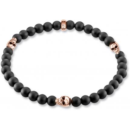 Bracelet Mixte Thomas Sabo Bijoux Rebel At Heart A1508-444-11-L17