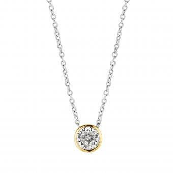 Ti Sento - Poolside reflections 3845ZY-42 - Collier ti sento