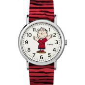 Timex - TW2R412006B - Montre homme rouge