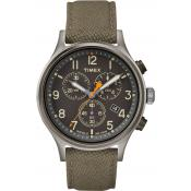 Timex - TW2R47200D7 - Montres homme timex