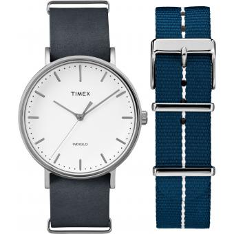 Timex - TWG016400UK - Montre timex