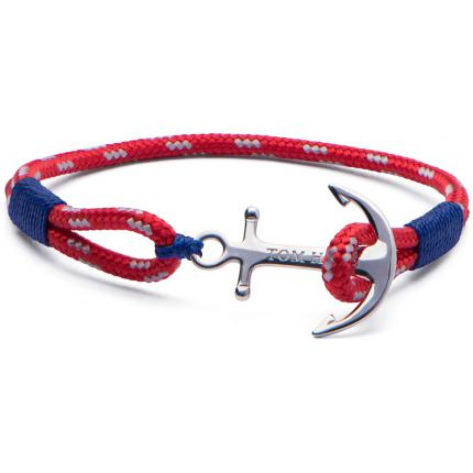 Bracelet Homme Tom Hope Arctic Blue TM0022