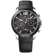Tommy Hilfiger Montres - HOLDEN 1791268 - Promos montres homme