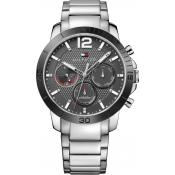 Tommy Hilfiger Montres - HOLDEN 1791272 - Promos montres homme