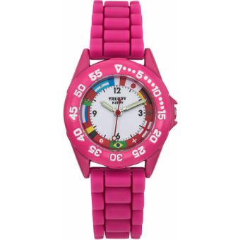 Trendy Junior - KL381 - Montre fille enfant