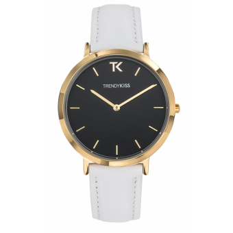 Trendy Kiss - TG10089-02W - Montre trendy kiss