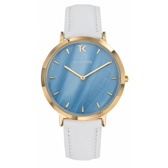 Trendy Kiss - TG10089-05W - Montre trendy kiss