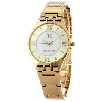 Trendy Kiss - Montre Trendy Kiss TMG10053-01 - Montre fantaisie femme