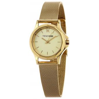 Trendy Kiss - Montre Trendy Kiss TMG10060-07 - Montre acier femme