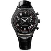 William L - Vintage Style Chronograph WLIB01NRCN - Montre william l