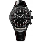 William L - Vintage Style Chronograph WLIB01NRCNSR - Montre william l